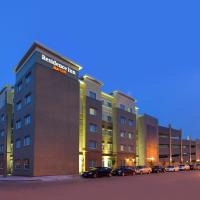 Residence Inn by Marriott Des Moines Downtown