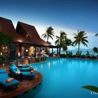 Bo Phut Resort and Spa