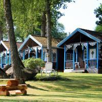 Skotteksgården Cottages