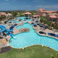 All Inclusive - Divi Village Golf and Beach Resort