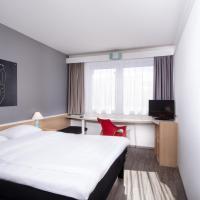 ibis Hotel Berlin Airport Tegel