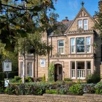 Ascot House, hotel in Harrogate