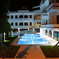 Malahit Exclusive City Hotel