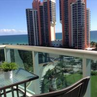 Apartments in Sunny Isles Collins Avenue