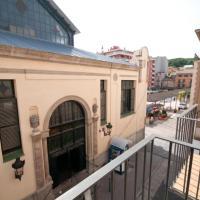 Apartamentos Siglo XXI - Sant Joan