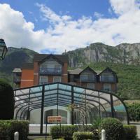 Hôtel Chez Pierre d'Agos