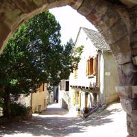 Chambre d'Hotes de la Bastide de Najac
