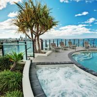 The Wave Resort, hotel in Broadbeach, Gold Coast