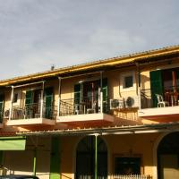 Katerina's Spinoula Apartments
