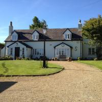 Hungarton Bed & Breakfast