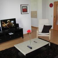 Apartment Dresden City Centre