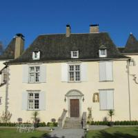 Château de Porthos - Gîte de charme 5 étoiles
