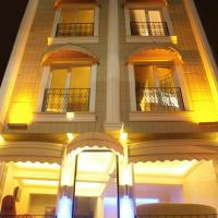 Pearl Hotel Istanbul