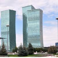 Апартаменты ApartInn Astana