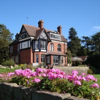 Woodlands Bed & Breakfast