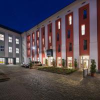 EA Business Hotel Jihlava