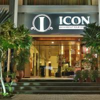 Hotel Icon, hotel in Chandīgarh