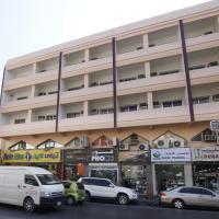 Zaineast Hotel
