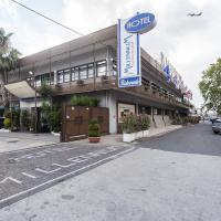 Millennium Gold Hotel, hotel near Naples International Airport - NAP, Naples