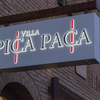 Villa Pica Paca - Old Town