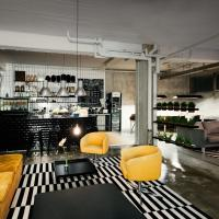 Wallyard Concept Hostel Berlin