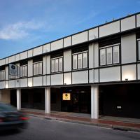 Venue Hotel The Lily