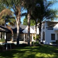 Six Valk Avenue Guest House