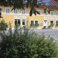 Hotel Gasthof Alte Post