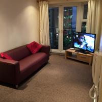 Newcastle Executive Apartment