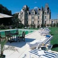 Château de la Tremblaye, hotel in Cholet