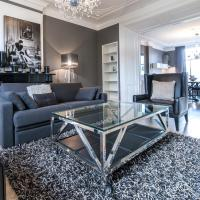 Short Stay Group Rijksmuseum View Serviced Apartments Amsterdam