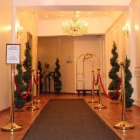 Hotel Dalberg
