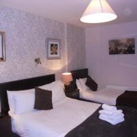Leitrim Lodge Hotel
