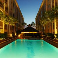 The Ninth Place Serviced Residence