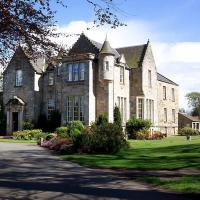 Kilconquhar Castle Estate
