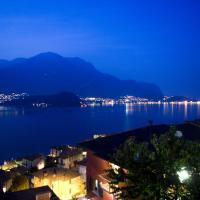 Apartments in Lezzeno Lake Como