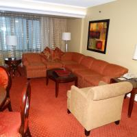Suites at Jockey Club (No Resort Fee)