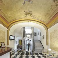 Palazzo Pischedda, hotel a Bosa
