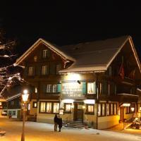 Posthotel Rössli