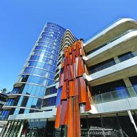 Accommodate Canberra- The Apartments Canberra City