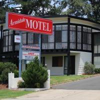 Armidale Motel