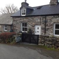 Garth Engan B&B in Private Annexe and Garden Area