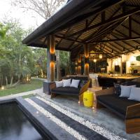 X2 Chiang Mai South Gate Villa