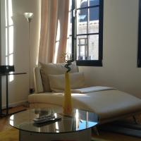 Apartment Number 22 Antwerp
