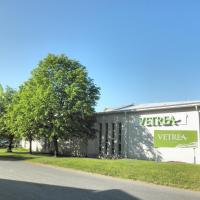 Vetrea Accommodation, hotel in Joensuu