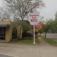 Riverbank Park MOTEL