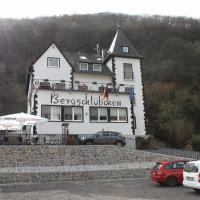 Hotel Bergschlösschen