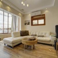 Sunset TLV Apartment - Dizengoff 142