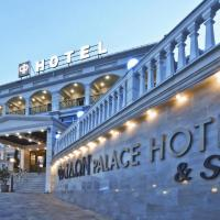Phaidon Hotel & Spa, hotel in Florina