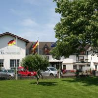 Hotel Haus Sonneck